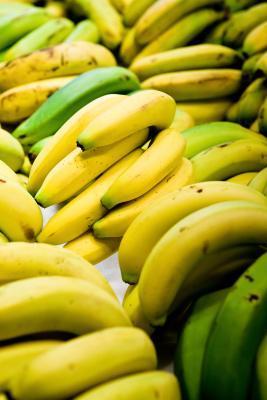 Banane & palpitazioni cardiache