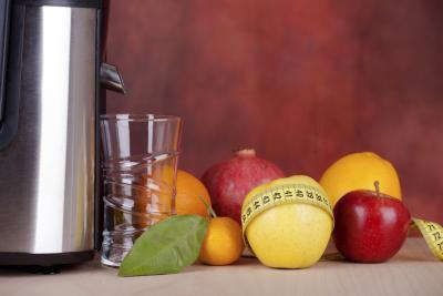 Quali sono i vantaggi di spremitura frutta e verdura?