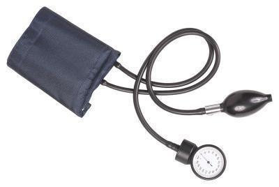 Come prendere la pressione del sangue con maniche