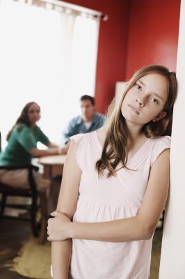 Come trattare efficacemente con un'adolescente che non si preoccupa di scuola