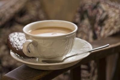 Calorie in compagno di caffè Creamers individuali