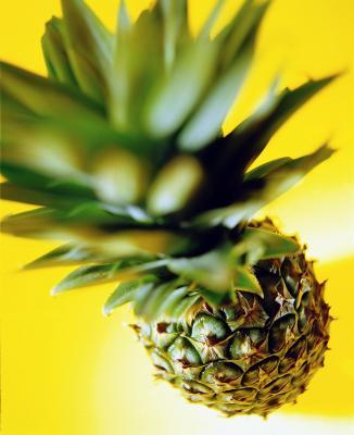 Ananas & diarrea