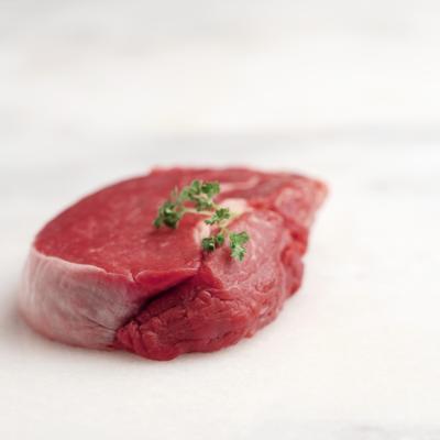 La porzione di carne consigliato ad un pasto