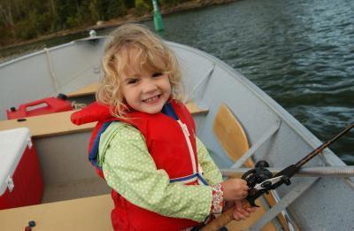 Forniture per prendere su un viaggio in barca