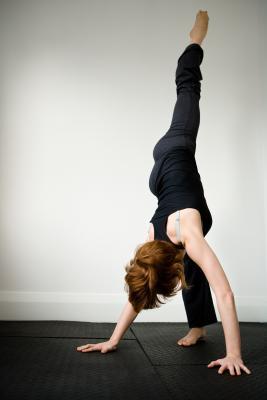 Più difficili posture di Yoga