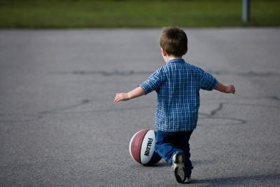 Attività fisica per i bambini autistici