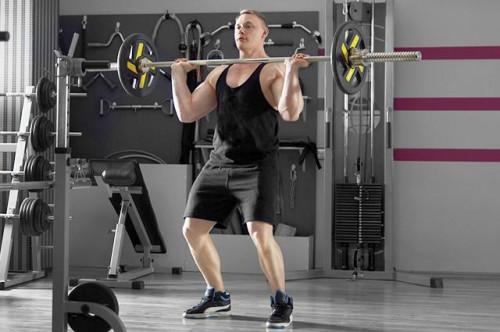 La scienza della costruzione del muscolo