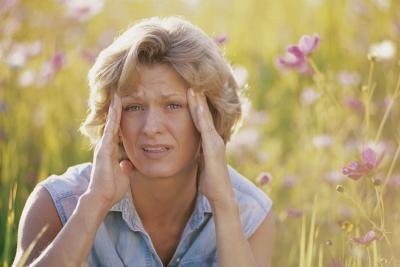 Alcuni alimenti sono in grado del seno mal di testa?