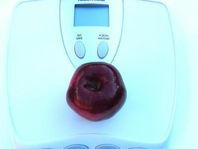 Qual è l'apporto calorico minimo per una persona di 170 lb perdere peso?