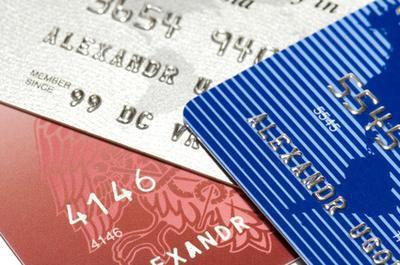 Come ridurre il debito della carta di credito di Balance Transfers