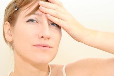 Salute sintomi di Stress estremo