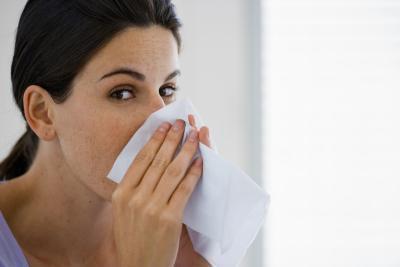 La quercetina & ortiche per Allergy Relief