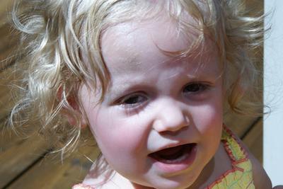 Olio di oliva per la stipsi nei bambini