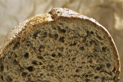 Come cuocere pane iperproteico-