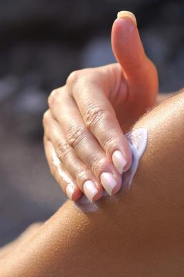 Fa pelle crema idratante uccidono i germi?