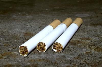 Gli effetti del fumo sulla corsa