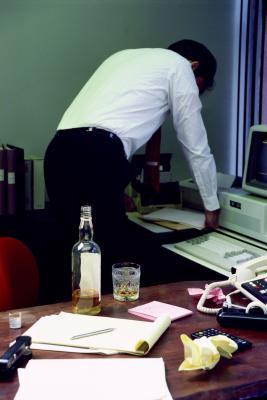 Gli effetti dell'alcool sul sistema nervoso