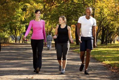 Quali sono i benefici di camminare 40 minuti al giorno?