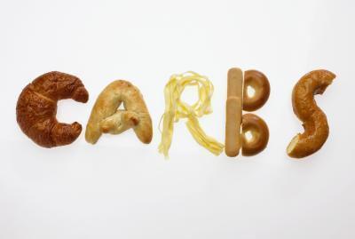 Differenza in carboidrati, glucosio, saccarosio e lattosio