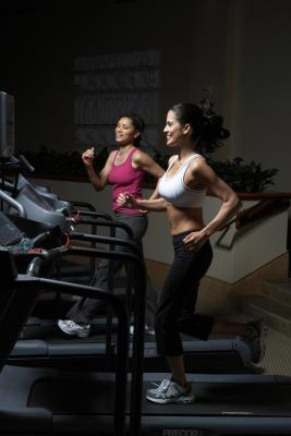 Piano di allenamento Cardio 5 giorni per la palestra