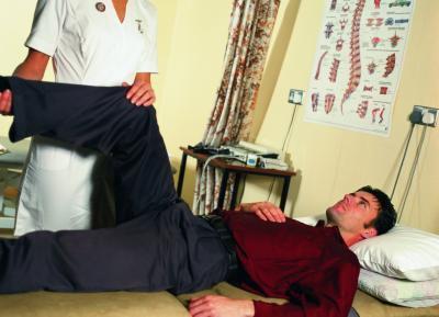 Cause di dolore durante la flessione del ginocchio dopo una caduta