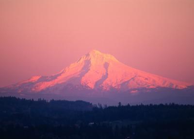 Luoghi da vedere più vicine a Portland, Oregon