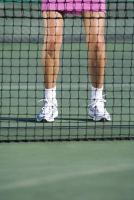 Come rafforzare il muscolo arco del piede