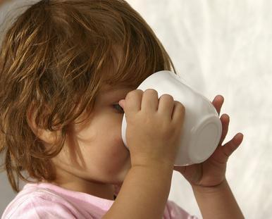 Sviluppo fisico in bambini malnutriti