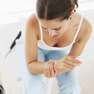 Da polso esercizi per prevenire la tendinite