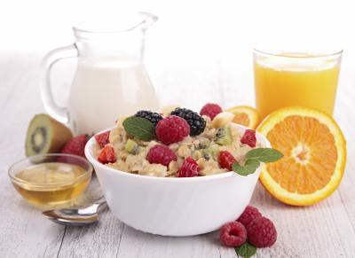 Quali sono i vantaggi di una dieta equilibrata?