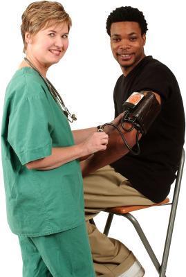 Effetti collaterali della glucosamina sulla pressione sanguigna