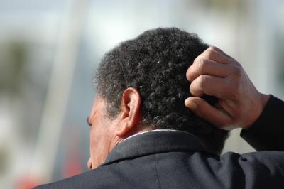 Sensibilità al glutine & prurito del cuoio capelluto