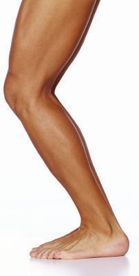 Come rafforzare la parte posteriore del ginocchio