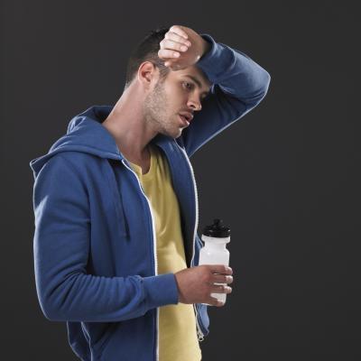Surrenale fatica e completamento dell'ormone