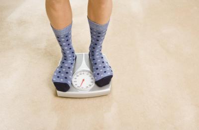 C'è un peso ideale per un maschio di sei piedi?