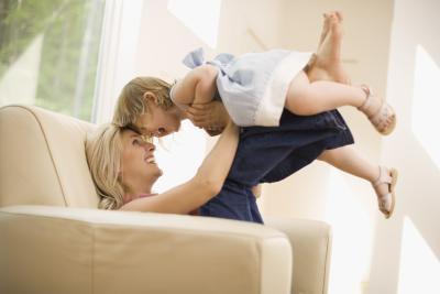 Come sentirsi bene su come generare i vostri bambini