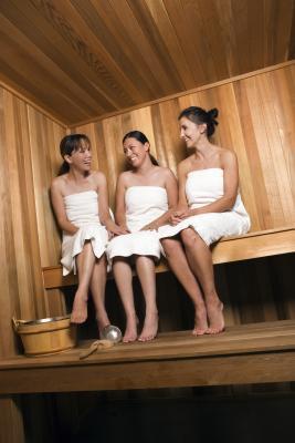 Quali sono i vantaggi dell'utilizzo di un bagno turco per l'Acne?