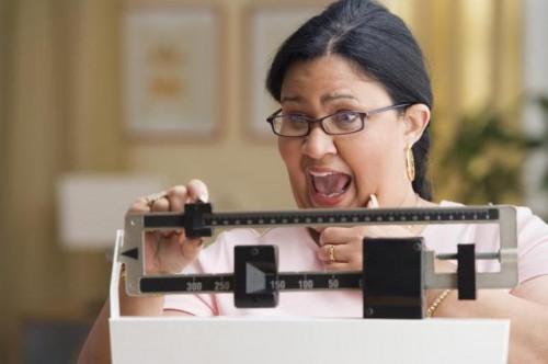 Piano di perdita di peso di TrueStar
