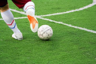 5 tipi di passaggi di calcio