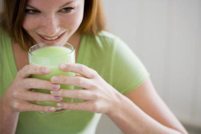 Soppressori dell'appetito e metabolismo Booster per diete liquide