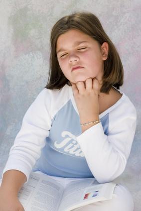 Tecniche di gestione dello stress per i bambini