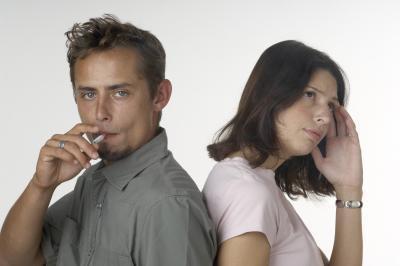 Benefici di pelle di smettere di fumare