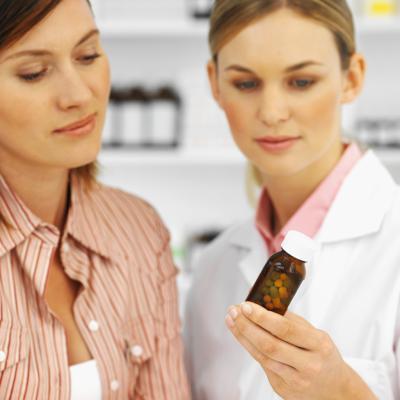 Sono buon Detox LGC pillole per perdere peso?