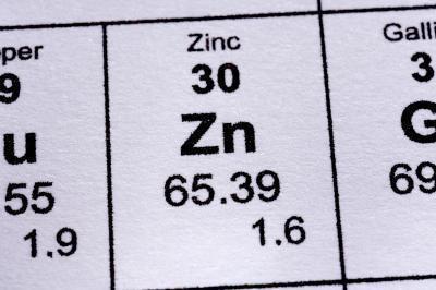 Sovradosaggio di zinco & frequenza cardiaca