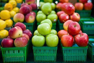Qual è il valore nutritivo di una mela?