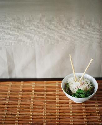 Come cucinare Low-Carb con tagliatelle di Shirataki