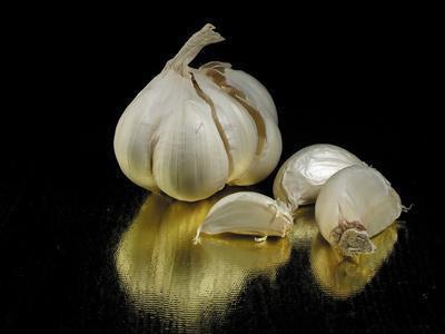 Il potere curativo dell'aglio