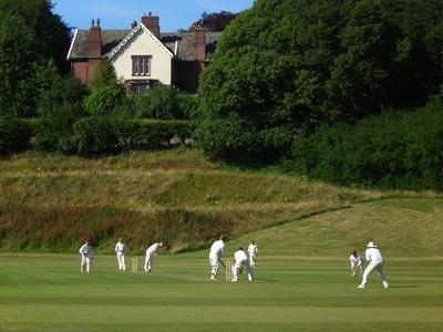 Regole del Cricket per bambini