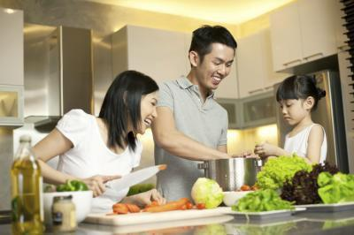 Quante calorie brucia la persona media una giornata con attività quotidiane?