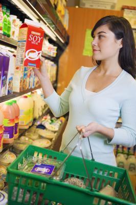 Da reflusso acido effetto latte di soia?